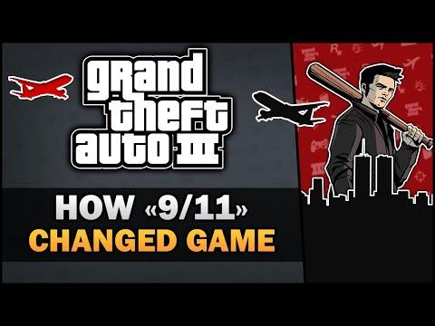 GTA 3 - How