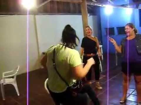 dança das cadeiras churrasco das sete mulheres