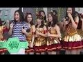 Download Video Nagita Slavina Jadi Personil JKT48?  - Rumah Mama Amy (10/2) 3GP MP4 FLV