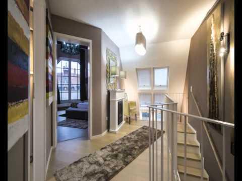 Luxury Apartments - Hotel - Suites in Heidelberg Bessis Luxury