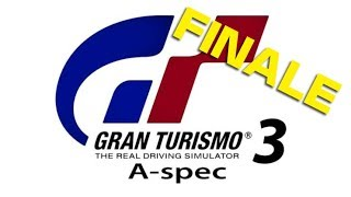 Gran Turismo 3 - Formula GT FINALE pt2 (100% Playthrough)