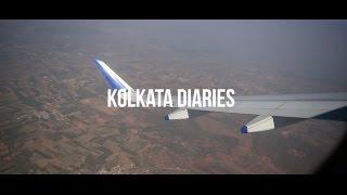 Travel Diaries | Kolkata