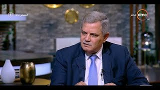 مساء dmc - م/ممدوح رسلان | الشركات المملوكة للدولة ليس هدفها الربح ولكن تحتاج لتغطية مصاريفها