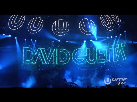 Download David Guetta Miami Ultra Music Festival 2015 free
