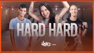 Hard Hard - Mika Singh, Sachet Tandon, Prakriti Kakar   FitDance Channel