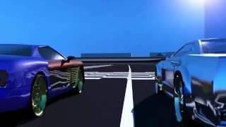 gentleman psy car, MAKULAA 3D max 2012 MAD CAR  (angiin ajil) xvid