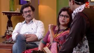 Apur Sangsar - Episode 44  - May 5, 2017 - Webisode