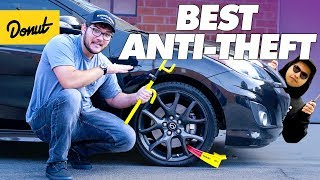 How to 100% Theft-Proof Your Car! | WheelHouse
