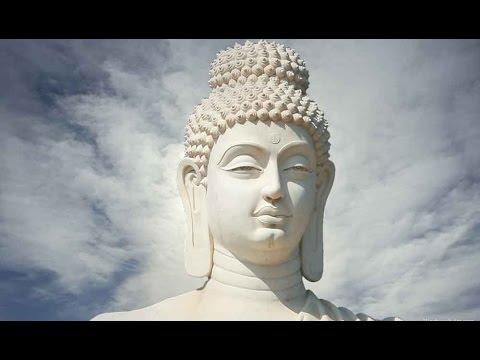 Tour of Bodh Gaya where the Buddha achieved enlightenment