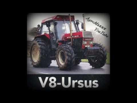 """Ursus Beast V8 Perkins Ursus 3180 4WD V8 Polska Moc"""""""