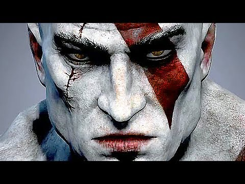 Xxx Mp4 GOD OF WAR Full Movie God Of War Saga 1 2 3 Ascension All Cutscenes Kratos From Ashes 3gp Sex