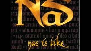 Nas Is Like (BM Remix)