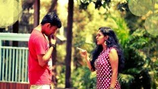 ഈ പെണ്പിള്ളാരൊക്കെ  ദേഷ്യം വന്നാ പിന്നെ ഇംഗ്ലീഷില് ചൂടാവുന്നത് എന്താ.. The Follower Short film 2013