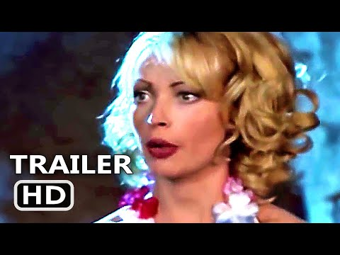 PSYCHO BEACH PARTY Official Trailer (Comedy) Movie HD