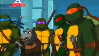 El Ninja Supremo - Tortugas Ninja Capitulos 2003