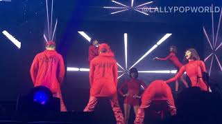 [FANCAM] G-Dragon Breathe (MOTTE in Manila)