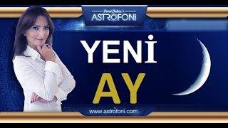 Oğlak Burcunda Yeniay 17 Ocak 2018, Astrolog Demet Baltacı