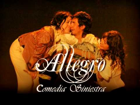 Xxx Mp4 Episodio 11 ALLEGRO Trailer 3gp Sex
