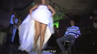 Funniest Epic Wedding Fails Compilation 2016 || Funny Wedding Videos