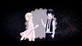 【りょ子 • YAO】星のうつわ / Star Vessel を歌ってみた【DUET】