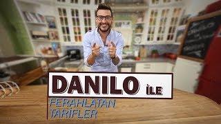Danilo ile Pernigotti IL Gelato'lu Volcano Tarifi