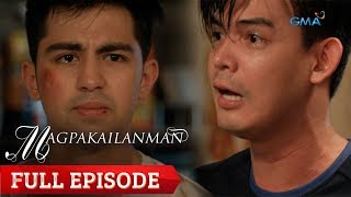 Magpakailanman: My brother, my rival (Full Episode)