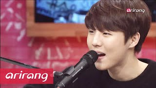After School Club(Ep.200) Yu Seung Woo(유승우) _ Full Episode _ 022316