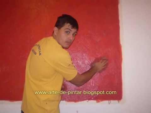 texturas e pinturas