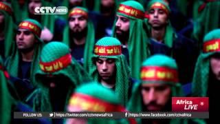 The Sunni-Shia divide in Islam
