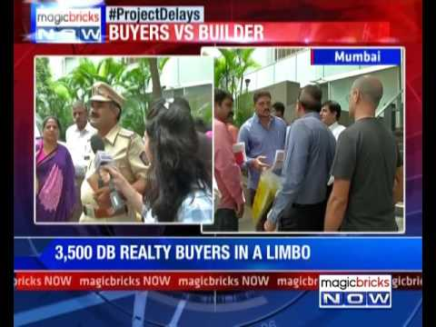 Meeting with Vinod Goenka was inconclusive: DB Realty buyers- Property News