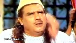 SABRI BROTHERS   Aye Husn Malihe Khud - [HD]   Sufi Qawwali