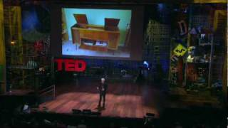 How architecture helped music evolve | David Byrne