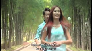 Chaw Nge -  ေခ်ာငယ္ - ဆုေတာင္းေနဆဲ (Official MV )
