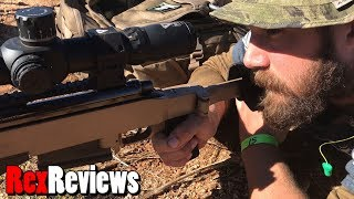 Guardian Long Range Competition - The Key Story ~ Rex Reviews