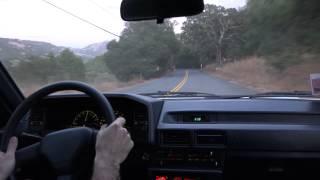 Best Sounding Engine! 4AGE Twin Cam Toyota Corolla FX-16 GTS