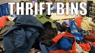 Thrift Store Adventures & Haul - Youth Jerseys - Dog Stuff
