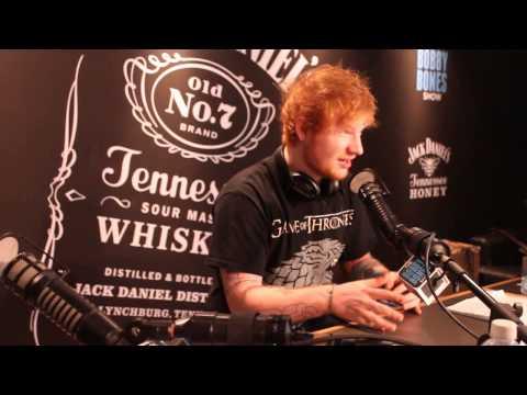 Ed Sheeran Covers Florida Georgia Line Cruise