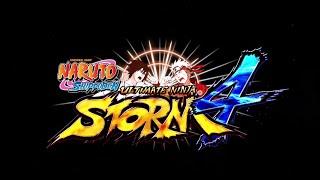 Naruto Shippuden Ultimate Ninja Storm 4 - Jump Festa Trailer