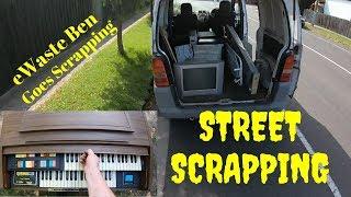 Street Scrapping - Early Season Kerbside Picking pt2
