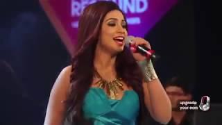 Agar Tum Mil Jao by Shreya Ghoshal / Gazi TV Live