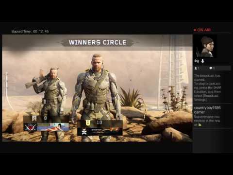 Xxx Mp4 Call Of Duty Black Ops 3 PS4 Gamer Girl Live Stream Juicyy VS George 3gp Sex