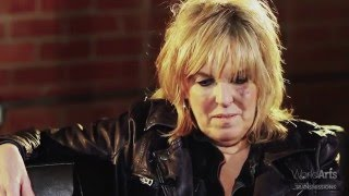TRANSMISSIONS: 21 Questions with Lucinda Williams