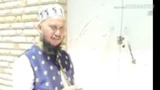 আব্দুল্লাহ ইবনে আব্বাস রাঃ এর মাজার।mufti osman Goni salehi 2018
