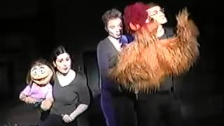 [RU SUB] The Internet Is For Porn - HQ - Avenue Q - Original Broadway Cast
