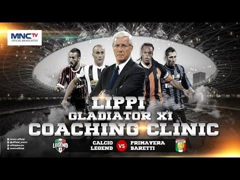 Xxx Mp4 Coaching Clinic Lippi Gladiator XI 3gp Sex