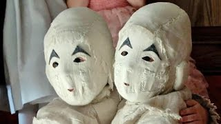 Inside Miss Peregrines Home For Peculiar Children | official featurette (2016) Tim Burton Eva Green