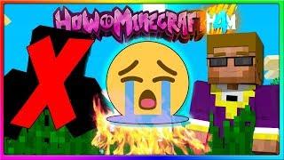 Minecraft - Comcast Hates Me   Episode 114 of H4M (How to Minecraft Season 4)