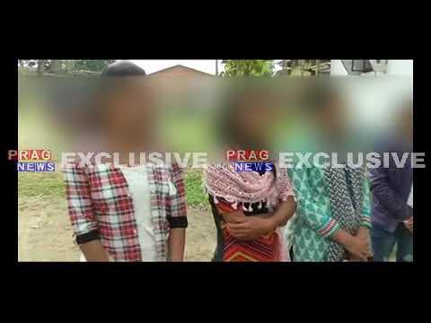 Xxx Mp4 Bihu Team Attacked By Miscreants In Gohpur 3gp Sex