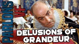 PARLONS VF - DELUSIONS OF GRANDEUR