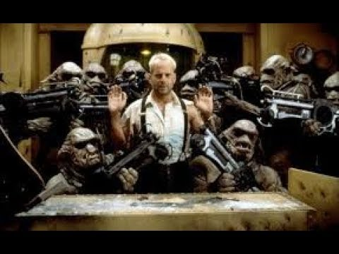 New Hollywood Science Fiction Movie - Best Action Sci Fi Movies Full Movie English